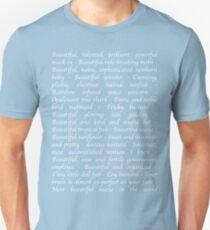 Ann Perkins! Unisex T-Shirt