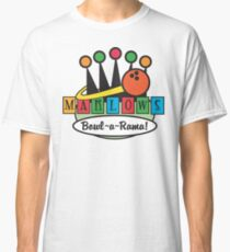 Bowling Classic T-Shirt