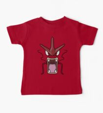 Red Gyarados Baby Tee