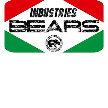 Woof Industries by tbsgear