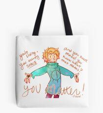 You Matter! Tote Bag