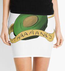 It's an Avocado! Mini Skirt
