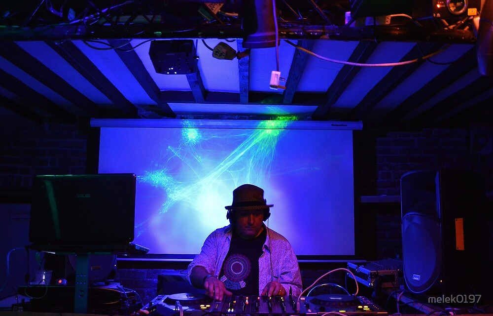 Workhouse Party 2012 by melek0197