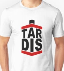 Tar DIS (Light) T-Shirt