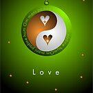 LOVE by jewd barclay