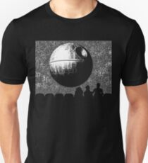 it's a fully functional SATELLITE OF LOVE T-Shirt