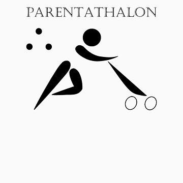 Parentathalon by spritznar