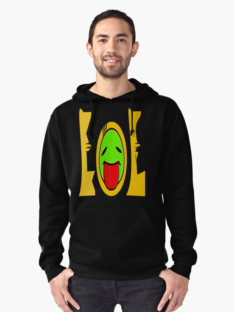 ۞»★LOL Smiley Clothing & Stickers★«۞ by Fantabulous
