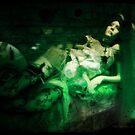 Halloween Beauty by Andrea Maréchal