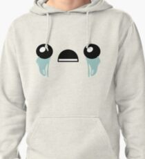 Crying Isaac Pullover Hoodie