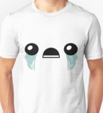 Crying Isaac Unisex T-Shirt