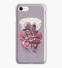 The Last Supper iPhone Case/Skin
