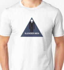 Slender Men's Room  Unisex T-Shirt