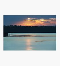 Till Sunbeams Find You Photographic Print