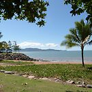 From 'The Strand' Townsville, Queensland. Australia. by Rita Blom
