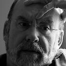 Mr. Steve Sproates by Paul Berry