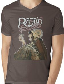 Rajah Coffee Fumes After  Henri Meunier T-Shirt