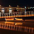 Mini Dry Dock by Serenitas