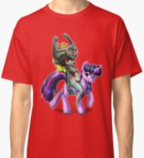 Twilight Princess Classic T-Shirt