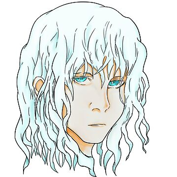 griffith by shadesofhorror