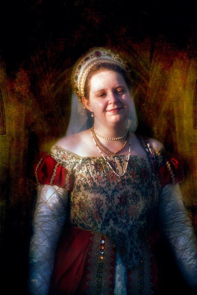 Lady Isabel by John Rivera