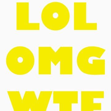 LOL OMG WTF 6 by supalurve
