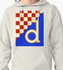 Dinamo Super Size Pullover Hoodie