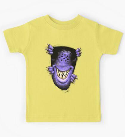 Purple Kids Clothes