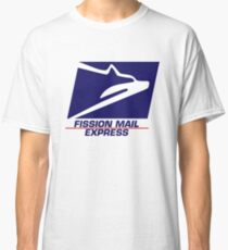 Fission Mail Express Classic T-Shirt
