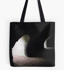 Hoffman Kiln, Llanymynech, Light  Tote Bag