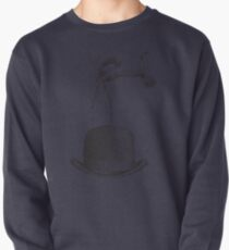 The Measure of the Mind (dark) Pullover