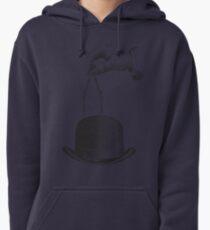 The Measure of the Mind (dark) Pullover Hoodie