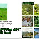 """BANNER TOP TEN """"EASTERN EUROPEAN ART"""" CHALLENGE OCTOBER 2012 by Guendalyn"""