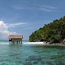 Rumah di Panatai by Reef Ecoimages