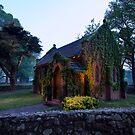 The Little Chapel by David Haworth