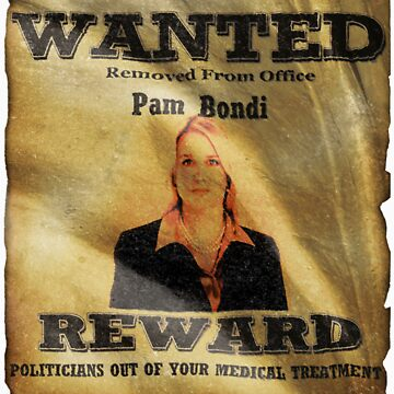 Wanted Poster by paincare