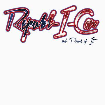 Republ-I-Can by arfarmgirl