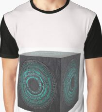 The pandorica Graphic T-Shirt