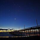 Mornings in Rodanthe by Robin Black