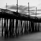 Ghost Pier by Robin Black