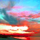 Painted Sky by Holly Martinson