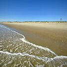 Cape Hatteras by Robin Black