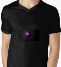 Viola Men's V-Neck T-Shirt