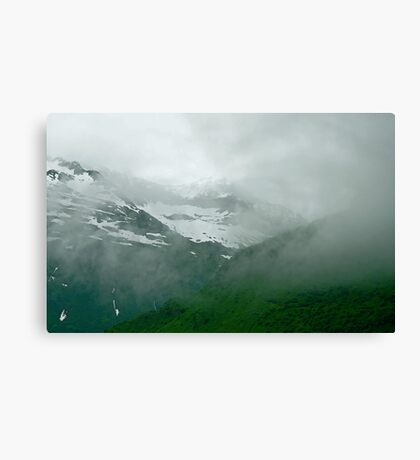 Only In My Dreams Canvas Print