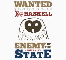 Enemy of the Mutable State by Mark Lentczner