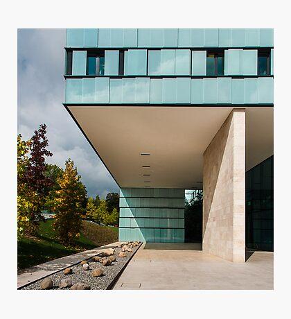 Geneva Photographic Print