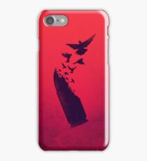 Bullet Birds iPhone Case/Skin