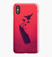 Bullet Birds iPhone Case/Skin