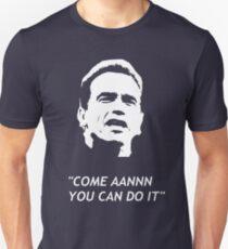 arnold schwarzenegger Unisex T-Shirt