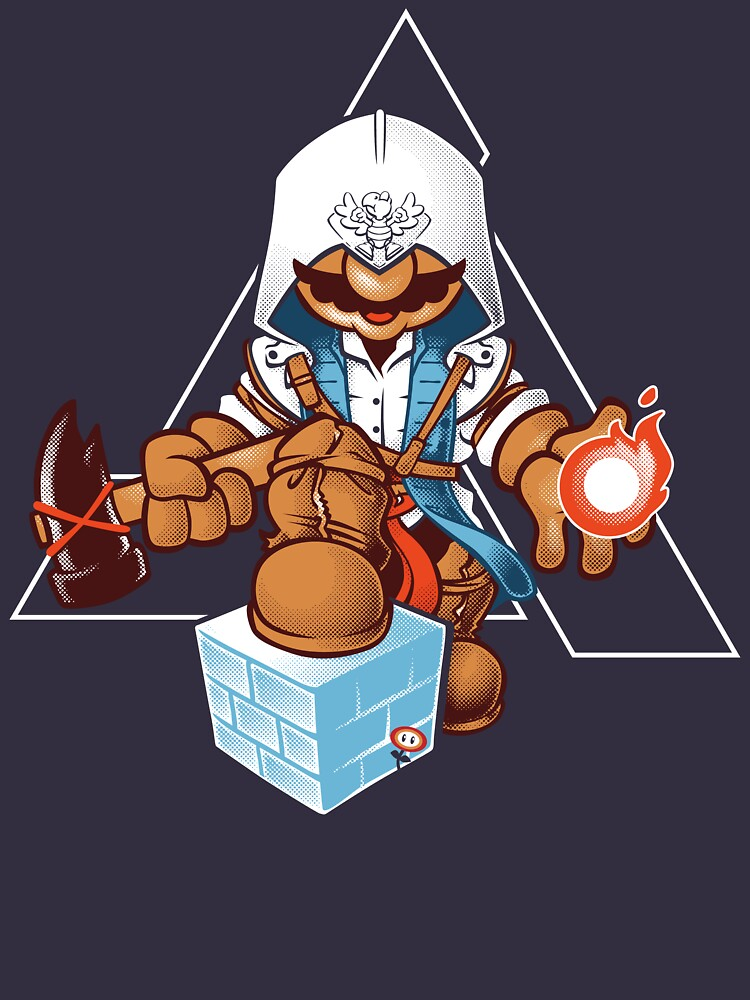 Plumber's Creed by Obvian